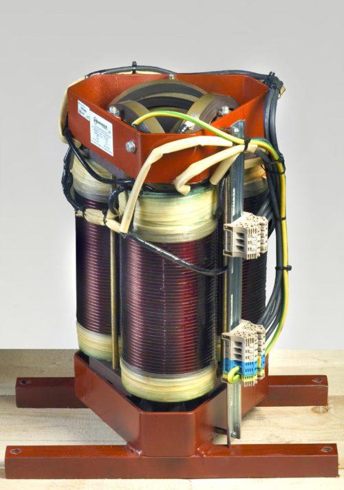 3-Fas Hexatransformator 5-50 kVA