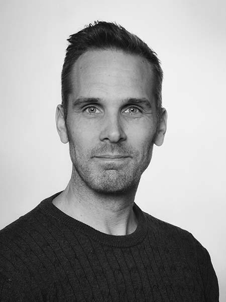 Daniel Sjöholm